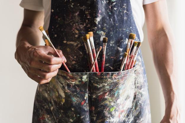 การสร้างรายได้ด้วยงานศิลปะ